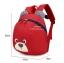 กระเป๋าเป้สำหรับเด็กพี่หมี มีสายจูง thumbnail 5