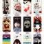 Samsung Core2- เคสแข็งลายการ์ตูน [Pre-Order] thumbnail 3
