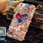 เคส Oppo F1 Plus - เคสแข็งประดับคริสตัล เลิศหรู อลังการ [Pre-Order] thumbnail 11