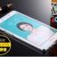 เคส Oppo R7s - เคสโลหะ ฝาหลังกระจกเงา [Pre-Order] thumbnail 8