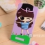 Oppo Find Way S - Girl silicone Case [Pre-Order] thumbnail 25