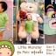 Little Monsterเสื้อโปโลแขนสั้น thumbnail 4