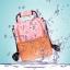 กระเป๋าเก็บอุณหภูมิทรงสูง 2 ชั้น V-Coool [แถมฟรี!น้ำแข็งเทียม+กระเป๋าใส] thumbnail 4