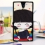 Oppo Find 5 Mini -Cartoon silicone HardCase [Pre-Order] thumbnail 10