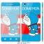 เคส OPPO R1L, R1s - ฟิล์มสติ๊กเกอร์ ลายการ์ตูน#1 [Pre-Order] thumbnail 13