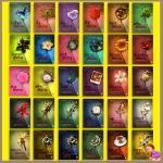 In Death 1-25 เล่มพิเศษ5เล่ม นอร่า โรเบิร์ตส์ (NORA ROBERTS) เจ.ดี.ร๊อบบ์(J.D.ROBB) บีจา:จรรย์สมร:วรรธนา:ปิยะภา เพิร์ล พับลิชชิ่ง