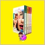 Boxset How To Love รักฉบับเซเลบ ณารา นภสร อิสย่าห์ อุมาริการ์ พิมพ์คำ ในเครือ สถาพรบุ๊คส์