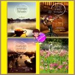 ชุด หัวใจเดินทาง 4 เล่ม : จะกอดเธอไว้ด้วยรัก กะพริบรักจากหัวใจ ดอกไม้ สายน้ำ ความลับ เล่ห์ฝนกลหมอก ดวงตะวัน ปราณธร เชอริณ (อิสย่าห์) กรมาศ ที่รัก ในเครือ dbooksgroup