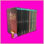 Boxset ชุดเคหาสน์รัตติกาล (ล.1-12) House of Night Series พี.ซี.แคสต์ และ คริสติน แคสต์ (P.C. and Kristin Cast) มณฑารัตน์ ทรงเผ่า แพรว ในเครืออมรินทร์