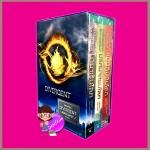 BoxSet ชุด Divergent Trilogy เวอโรนิก้า รอธ นลิญ แปล Spell