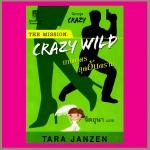 เทพบุตรสุดอันตราย (Crazy Wild) ชุด เครซี่ 3 ทาร่า แจนเซ่น (Tara Janzen) จิตอุษา แก้วกานต์