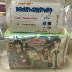 -((หายาก))- Box Set รักป่วนๆ ฉบับก๊วนเด็กหอ (Limited Edition) / may 112 //รวมส่ง P