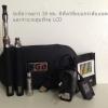 บุหรี่ไฟฟ้ารุ่น eGo LCD 1100Mah+ce4 new version ราคา 1100 ฿