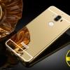 เคสมือถือ Huawei Mate9 - เคสขอบโลหะฝาสไลด์ [Pre-Order]