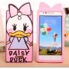 Oppo Mirror3- Daisy Silicone Case [Pre-Order]