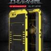 เคสมือถือ iPhone7Plus- เคสกันน้ำ LUPHIE [Pre-Order]