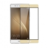 ฟิล์มนิรภัย Huawei P9 - ฟิล์มกระจกแบบเต็มจอ Full Tempered Glass Film [Pre-Order]