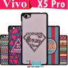 เคส Vivo X5 Pro- เคสแข็งลายการ์ตูน [Pre-Order]