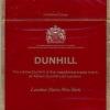 Dunhill น้ำยาบุหรี่ไฟฟ้า เกรด premium 10ml/80บาท