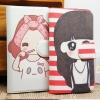 Sony Xperia TX - Cartoon Diary Case [Pre-Order]