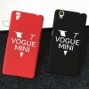 เคสOppo R7s- Vogue Mini hard Case [Pre-Order]