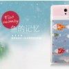 OPPO Find Way S -3D Cartoon Art Hard Case[Pre-Order]