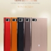 เคส XIAOMI MI3 - Metalic Style Hard CASE [Pre-Order]