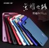 เคสมือถือ Huawei Honor 6Plus - Buaqee เคสแข็งสีพื้นผิวนุ่ม งานเกรดA Case [Pre-Order]