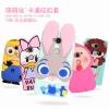 เคสมือถือ Huawei GR5 - เคสThinloo ซิลิโคน3D [Pre-Order]