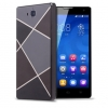 Huawei Honor 3C - Slim Hard Case [Pre-Order]