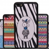 เคส Huawei Honor 4X (Alek 4G Plus)-Cartoon Silicone Case #1[Pre-Order]
