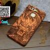 เคส Huawei P9 - Boogic Wood case [Pre-Order]