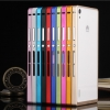 เคส Huawei Ascend P7- Bumper Metal Case [Pre-order]