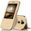 เคสมือถือ Huawei G7 Plus- เคสฝาพับ Mofi แบบมีหน้าต่างรับสาย เกรดพรีเมี่ยม(พรีออเดอร์)