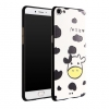 Case Oppo R9s เคสซิลิโคนพิมพ์ลายนูน3D งานเกรดA (พรีออเดอร์)