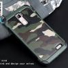 เคส OPPO R7 Plus- NX Case ลายพราง ลายทหาร [Pre-Order]