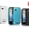 Motorola Fire XT XT531- iMak Hard Case[Pre-Order]