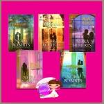 ชุดค่ำคืนแห่งรัก 1-5 พิชิตรักพิทักษ์เธอ: เงารักราตรี: คู่หูคู่เสน่หา: ไฟรักทระนง: สืบรักเสี่ยงหัวใจ Night Shift: Night Shadow: Night Shade: Night Smoke: Night Shield (Night Tales 1- 5) นอร่า โรเบิร์ตส์ (Nora Roberts) ปิยะฉัตร สีตา แก้วกานต์