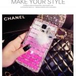 Samsung Galaxy Note4- เคสแข็ง Crystal [Pre-Order]