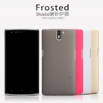 เคส One+ Plus One -NillKin Frosted Hard case [Pre-Order]