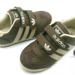 ❤❤S39 : รองเท้าผ้าใบอาดิดาส เด็ก❤❤
