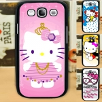 Sony Xperia Z L36h - Kitty Hard Case [Pre-Order]