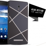 Oppo Find 7- Metal Frame + PC Cover Case [Pre-Order]