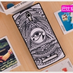 Oppo Find 7- Cartoon Hard Case [Pre-Order]