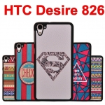 HTC Desire 826 - Cartoon hard case [Pre-Order]