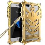 เคสมือถือ iPhone7- เคสโลหะประกอบ Simon The Punk [Pre-Order]
