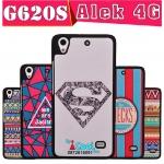 เคส HuaweiAscend G620s (Alek 4G)-Cartoon Hard Case #1[Pre-Order