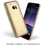 เคสมือถือ HTC M10 - iMak เคสแข็งรุ่น Cowboy&Jazz Color [Pre-Order]