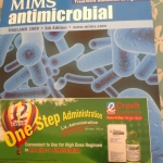 Mims Antimicrobial thailand 2009