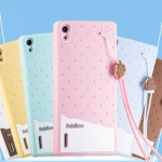 Huawei Ascend P7 - Fabitoo Silicone Case [Pre-Order]